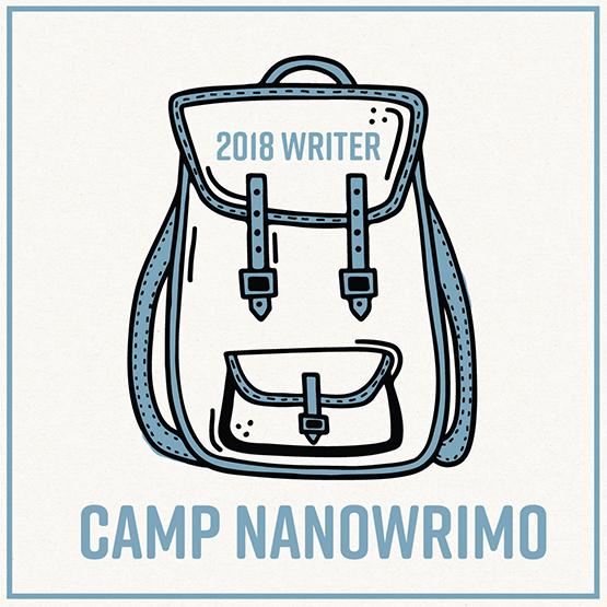 Camp 2018 Writer Profile Photo