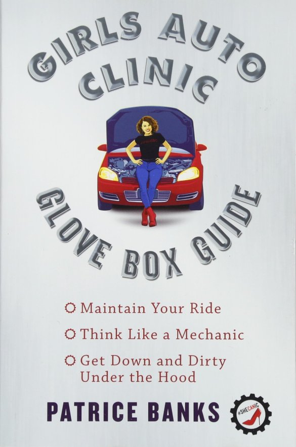 Girls Auto Clinic - Amazon