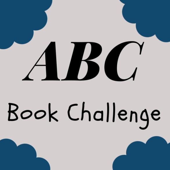 ABC Book Challenge - B
