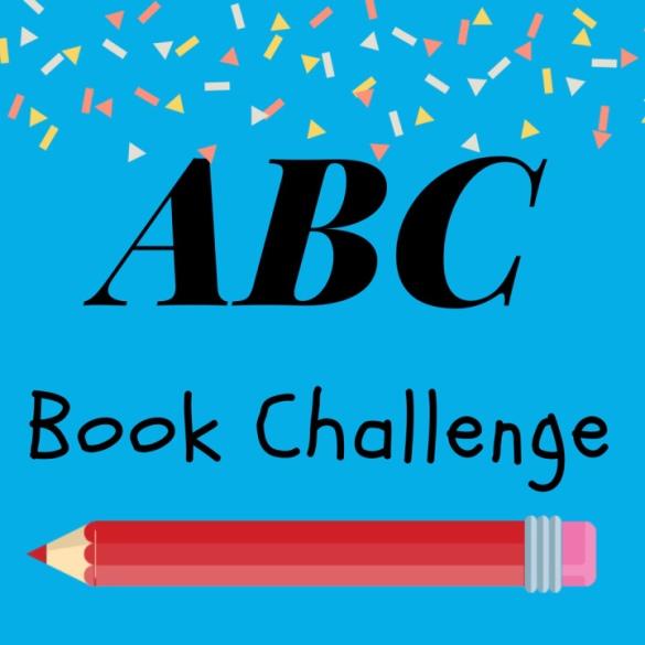 ABC Book Challenge - C