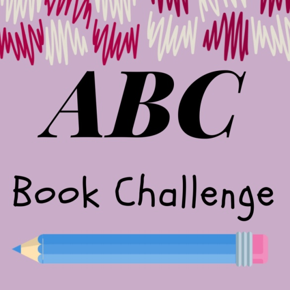 ABC Book Challenge - D