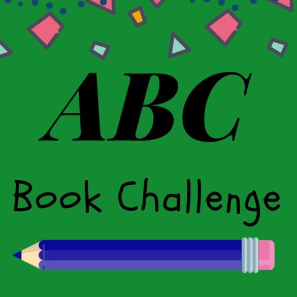 ABC Book Challenge - E