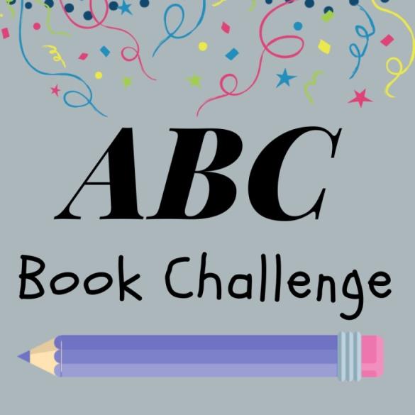 ABC Book Challenge - F