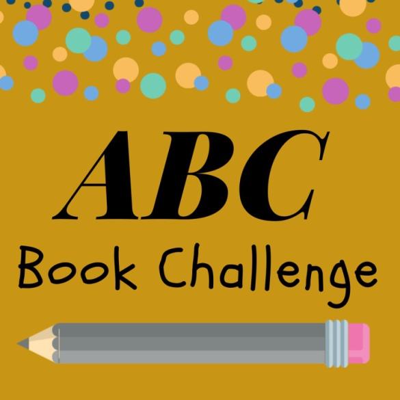 ABC Book Challenge - G