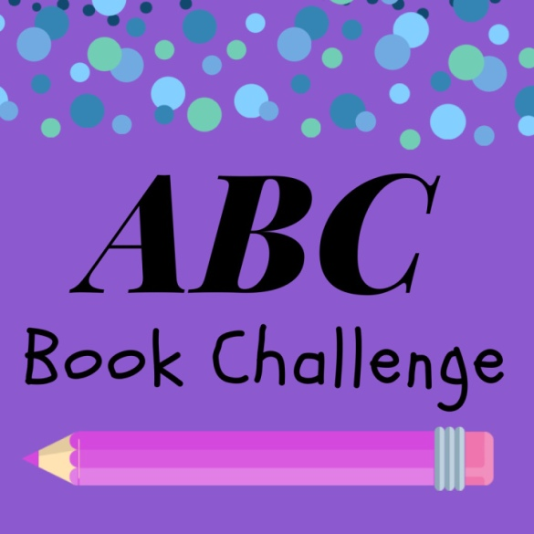 The ABC Book Challenge - I