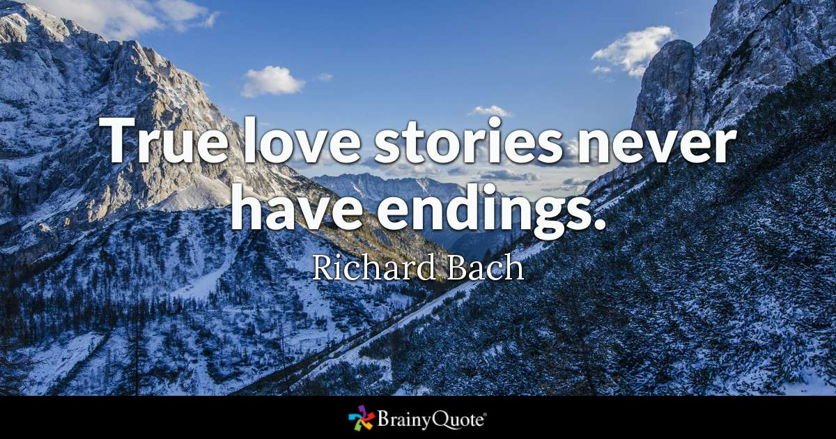Love Quote - BrainyQuote