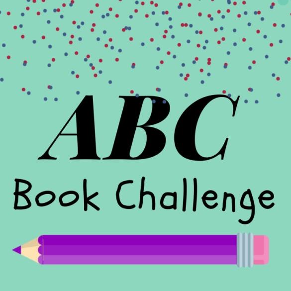 ABC Book Challenge - J 2