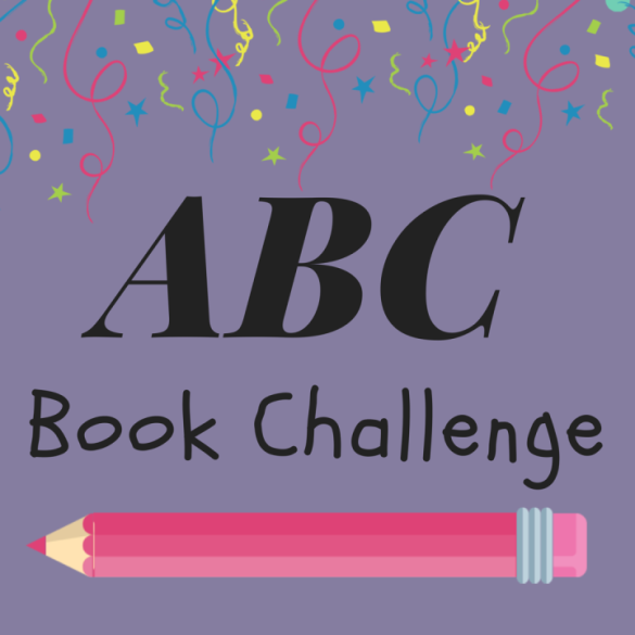 The ABC Book Challenge - K
