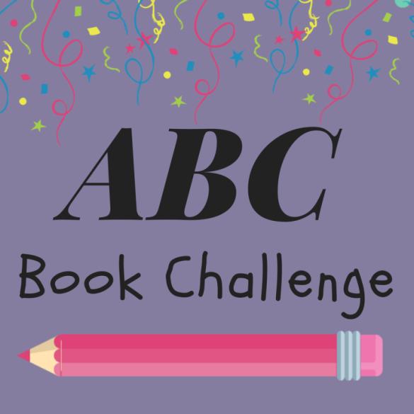 The ABC Book Challenge - K