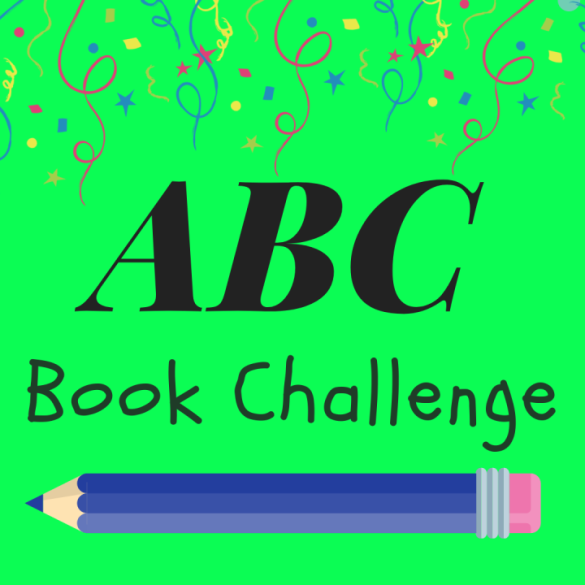 The ABC Book Challenge - L