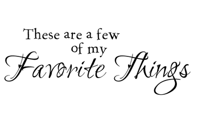Favorite Things - Quote Master