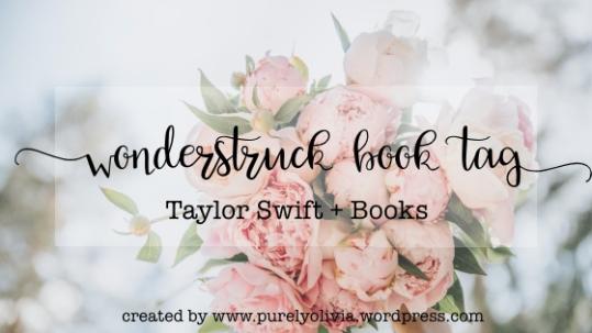 The Wonderstruck Book Tag