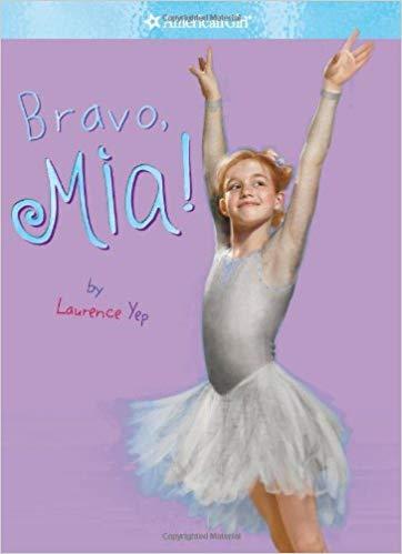 Bravo Mia - American Girl