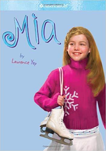 Mia - American Girl