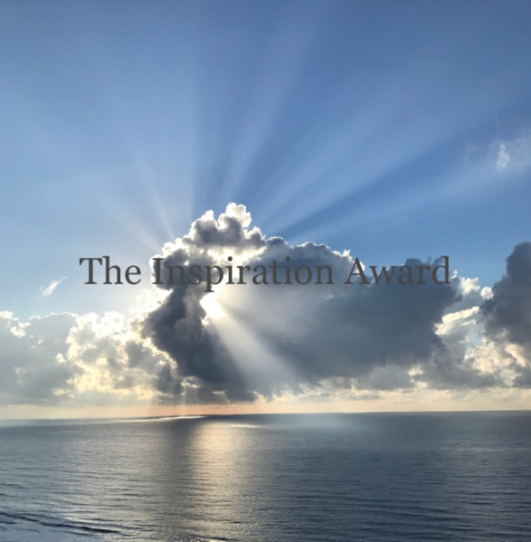 The Inspiration Award