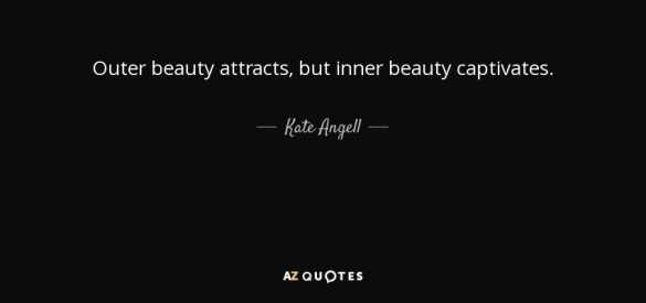 Inner Beauty Quote 2